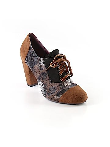 Desigual Heels Size 37 (EU)