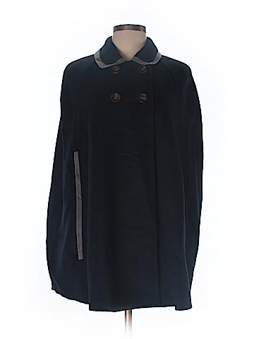 Boden Wool Coat Size L