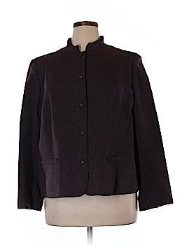 Pendleton Wool Blazer Size 44 (FR)