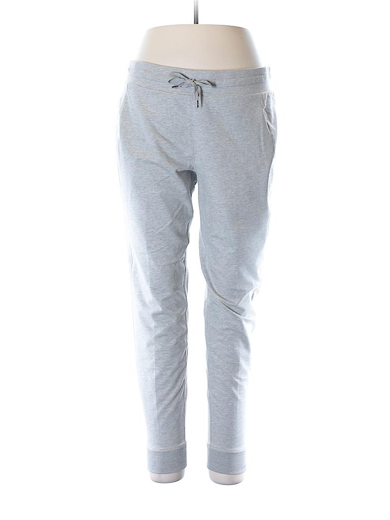 L-RL Lauren Active Ralph Lauren Women Sweatpants Size XL