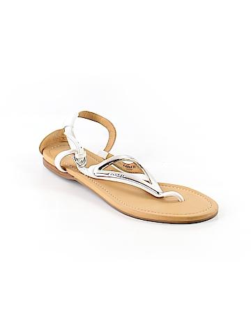 Coach Sandals Size 9 1/2