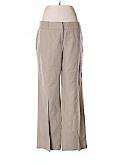 Ann Taylor LOFT Women Linen Pants Size 8 (Petite)