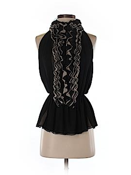 Neiman Marcus Sleeveless Blouse Size XS