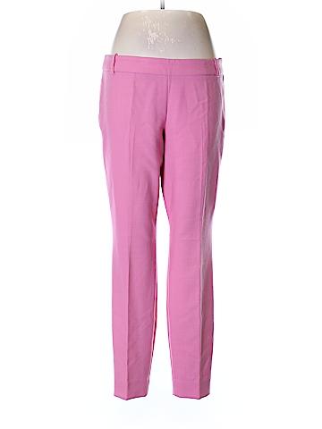 J. Crew Wool Pants Size 12 (Tall)