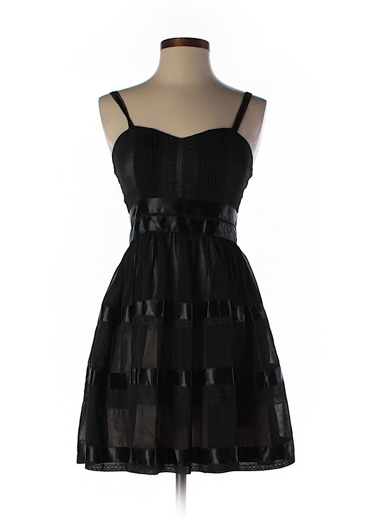 Minuet Women Casual Dress Size S