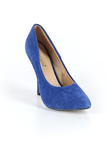 Shoedazzle Heels Size 9 1/2