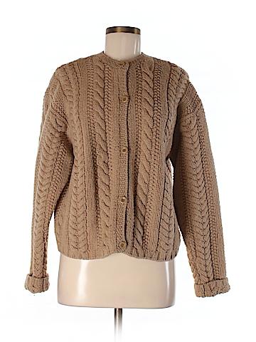 J. Crew Wool Cardigan Size L