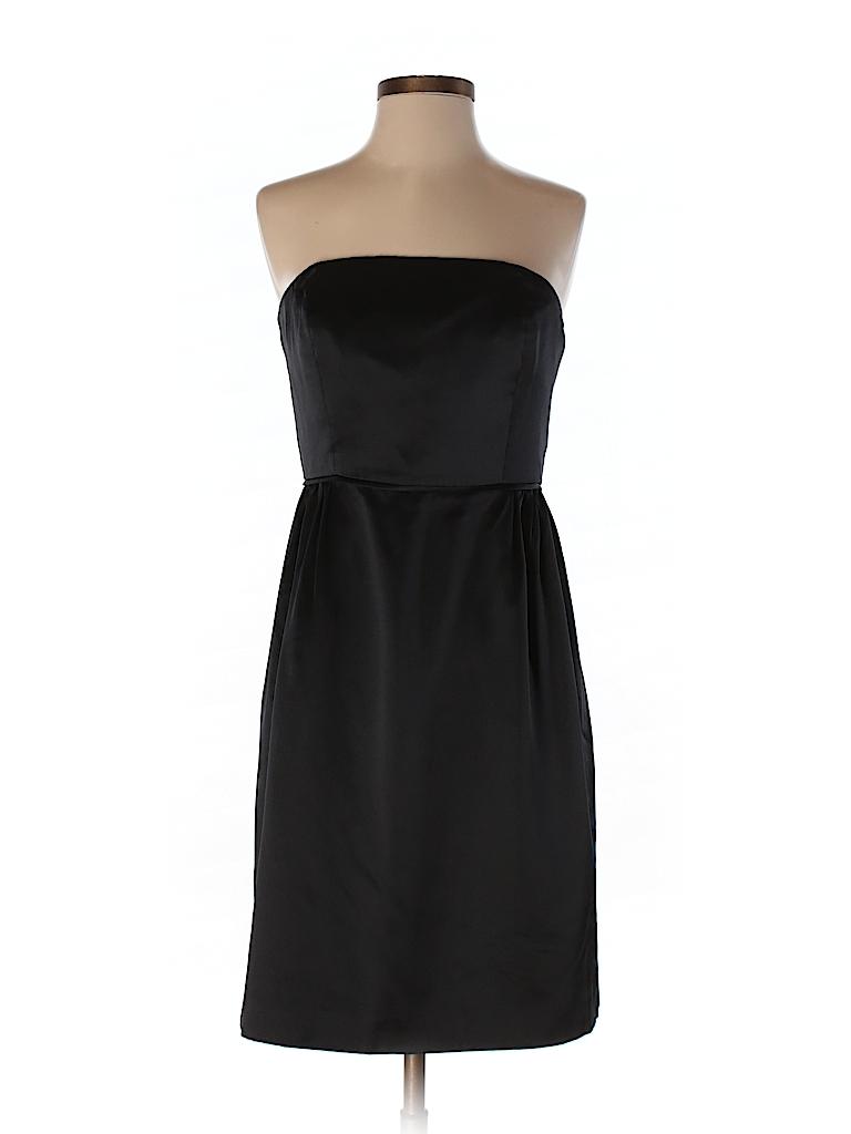 J. Crew Women Silk Dress Size 4