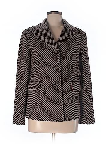 Kenar Wool Coat Size 8