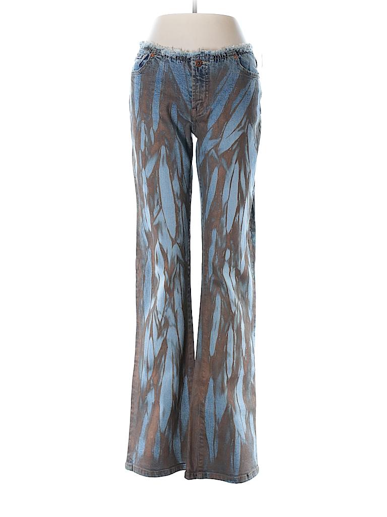 Parasuco Ergonomic Jeans Women Jeans 27 Waist