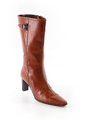 Amalfi Boots Size 7 1/2