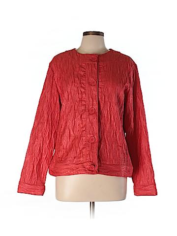 Chico's Jacket Size Lg (2)