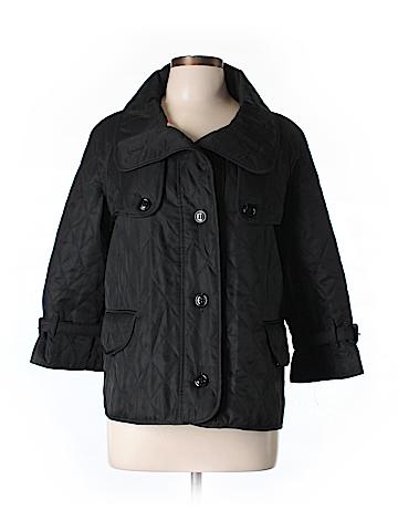 Burberry Coat Size L