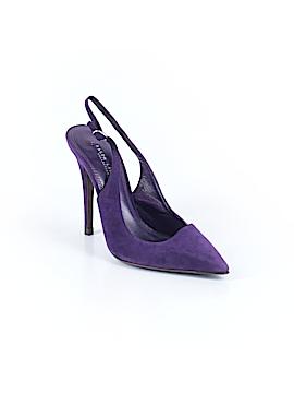 Ralph Lauren Collection Heels Size 9 1/2