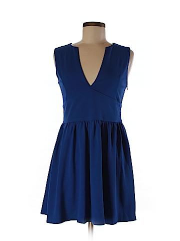 DAILYLOOK Casual Dress Size M