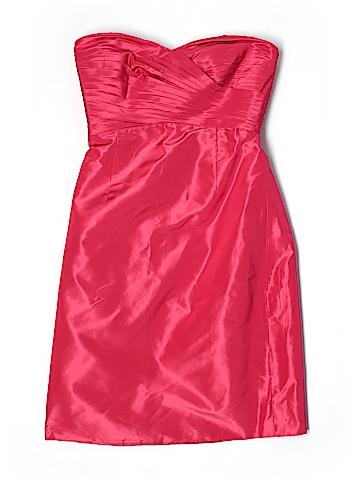J. Crew Silk Dress Size 2