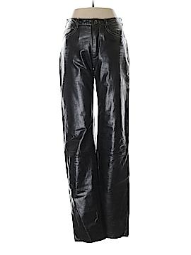 Pelle Studio Leather Pants Size 6