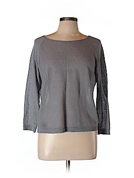 Avec Long Sleeve Top Size L