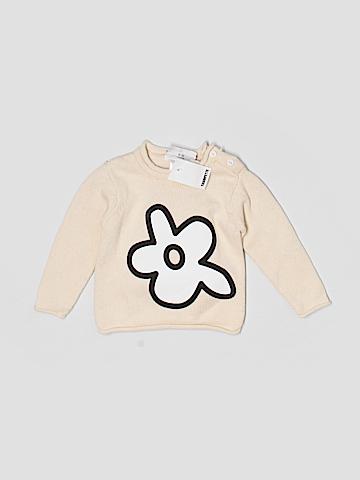 Trumpette Pullover Sweater Size 6-12 mo