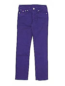 True Religion Jeans Size 8