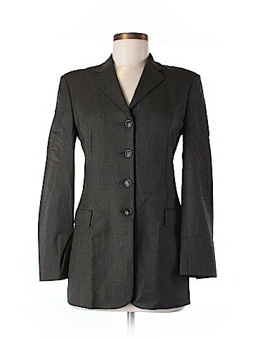 Piazza Sempione Wool Blazer Size 38 (IT)