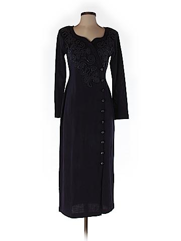 Carole Little Casual Dress Size S (Petite)