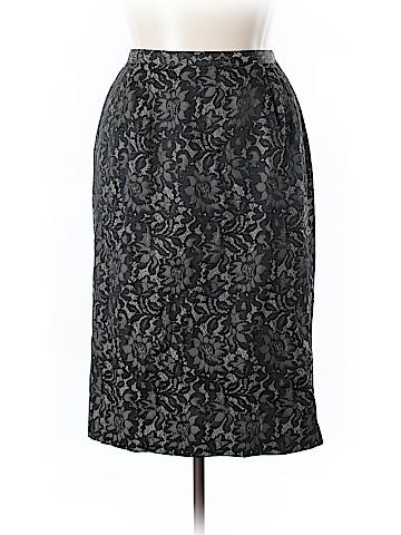 Le Suit Casual Skirt Size 20 (Plus)