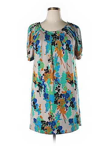 Tibi Silk Dress Size L