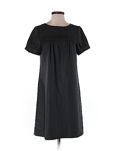 J. Crew Wool Dress Size 4