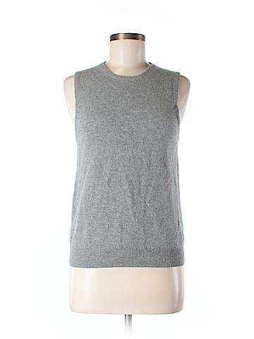 J. Crew Cashmere Pullover Sweater Size M