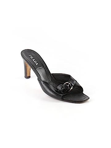 Prada Mule/Clog Size 39.5 (EU)