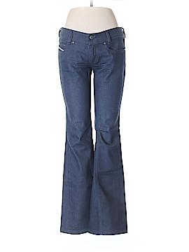 Diesel Women Jeans 28 Waist