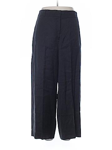 Ann Taylor LOFT Khakis Size 14 (Tall)