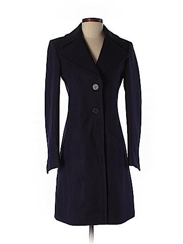 Tahari Wool Coat Size XS