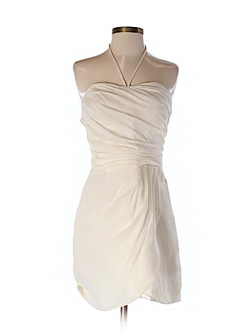 LeyenDecker Silk Dress Size 4