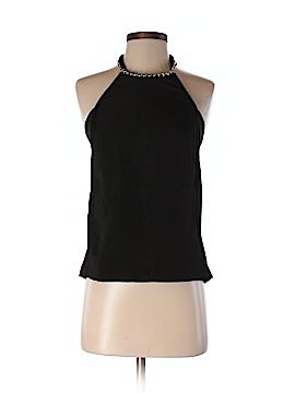 Cooper & Ella Sleeveless Blouse Size XS