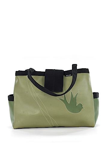 Holly Aiken Diaper Bag One Size