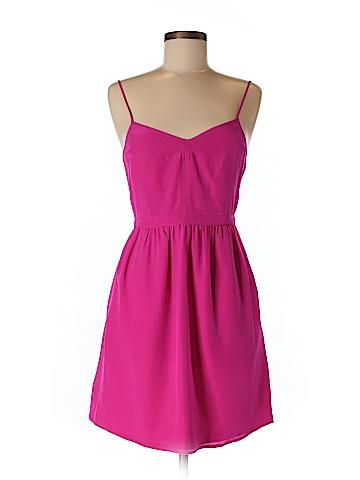 Broadway & Broome Silk Dress Size 4