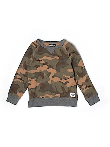 OshKosh B'gosh Sweatshirt Size 7