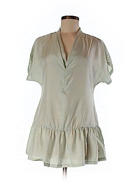 Twenty8Twelve Short Sleeve Silk Top Size 6