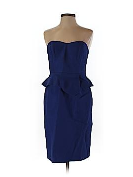 Nicole Miller Wool Dress Size 4