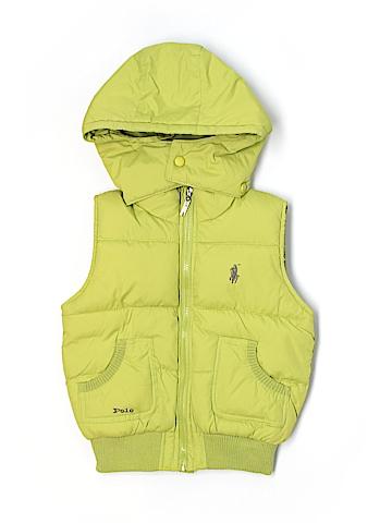 Ralph Lauren Vest Size 120 (CM)