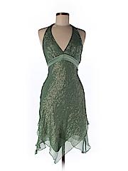 BCBGMAXAZRIA Silk Dress Size 0
