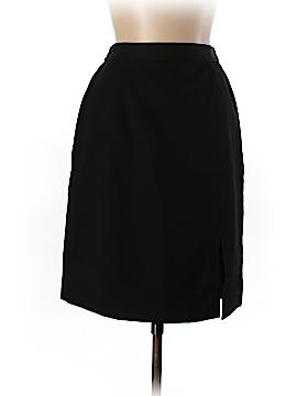 Bice Wool Skirt Size 8