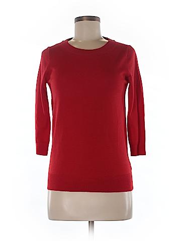 J. Crew Wool Pullover Sweater Size XXS