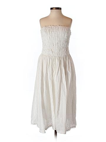 Banana Republic Women Casual Dress Size 2 (Petite)