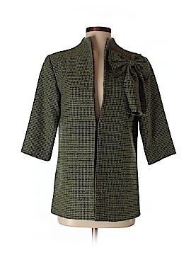 Grace Chuang Wool Blazer Size XS