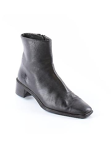 Stuart Weitzman Ankle Boots Size 4 1/2