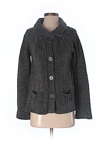 Max Studio Women Wool Cardigan Size S