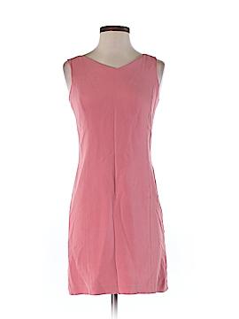 Petite Sophisticate Silk Dress Size 2